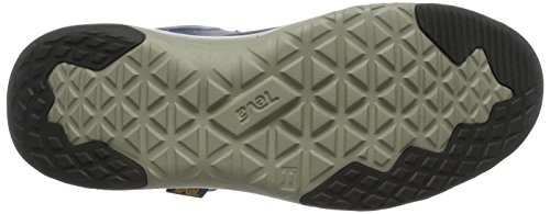 Teva Arrowood Lux Wp M's, Zapatos de Low Rise Senderismo para Hombre Azul (Navy)