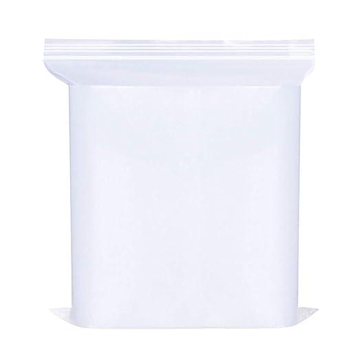 300 bolsas de plástico para alimentos -20 bolsas de seda con ...