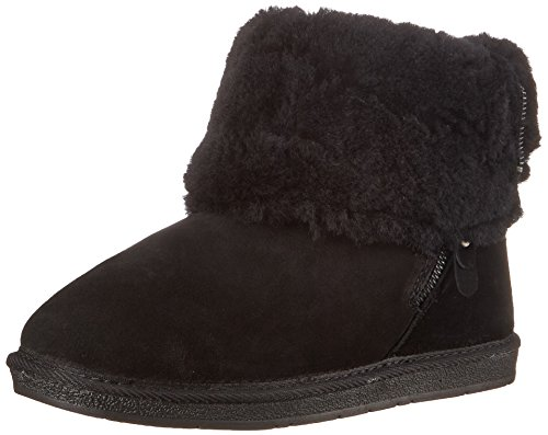 Alpine 2 Shoe (Tundra Women's Alpine II Winter Boot, Black, 7 B US)