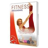 Fitness: Adelgazante [DVD]