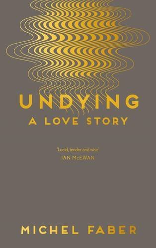 book cover of Undying