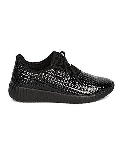Chaussures Fantôme Noir Hurley I0KLQ44Sx