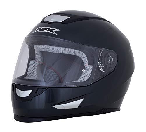 AFX FX-99 Full Face Helmet (Large, Magnetic)