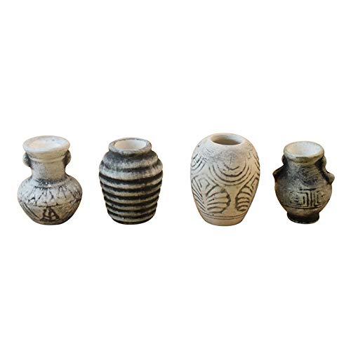 1/12 doll house miniature vintage porcelain ceramic