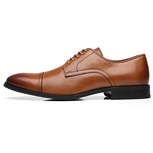 Buy mens leather dress shoes