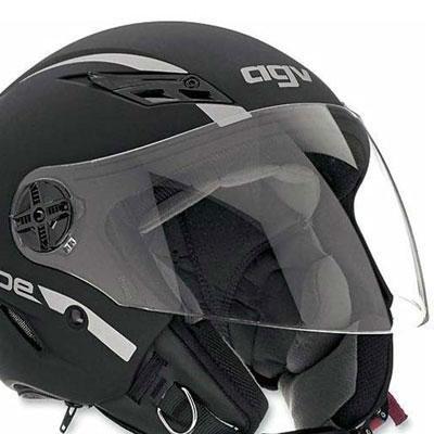 (AGV Blade Helmet Shield)