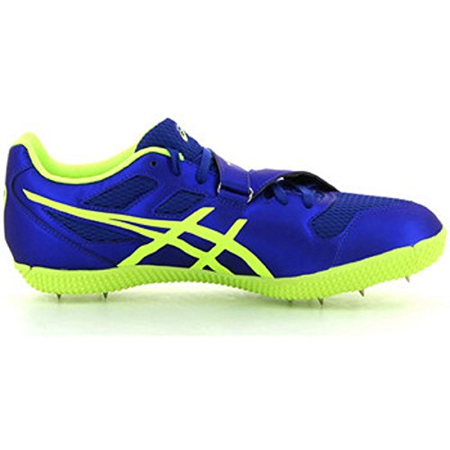 2 High Turbo Zapatos De Asics Jump Spikes Atletismo G506y Art n0RX5WAx