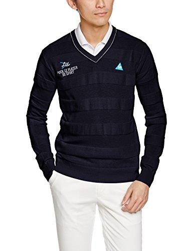 (ルコックスポルティフゴルフ) le coq sportif/GOLF COLLECTION セーター