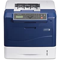 Xerox Laser Printer, 65PPM, 550Sht Cap, Blue/White (4622/DN)