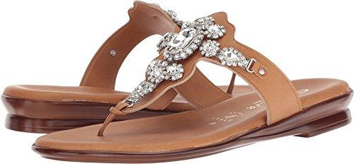 ITALIAN Shoemakers Women's Ridley Luggage 9 M US -
