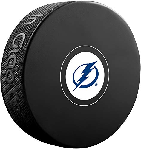 - Tampa Bay Lightning Unsigned InGlasCo Autograph Model Hockey Puck - Fanatics Authentic Certified - Unsigned Pucks