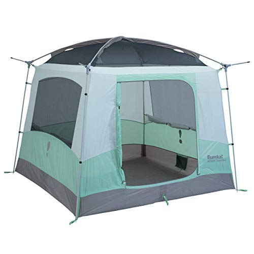 Eureka! Desert Canyon 4 Four-Person, Three-Season Camping Tent