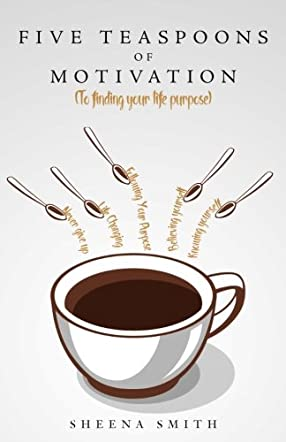 Five Teaspoons of Motivation
