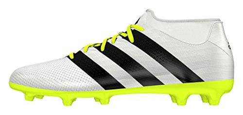 Fußballschuhe Prime Cblack Syello adidas Damen 3 Ftwwht Mehrfarbig 16 Mesh Ace zSTRqXI
