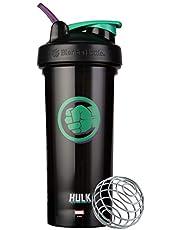 BlenderBottle Marvel Shaker Bottle Pro Series Perfect voor Protein Shakes en Pre Workout, 28 Ounce, Hulk Fist