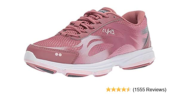 Devo Women's Walking ShoeG 2 Ryka Plus ywO80vNPmn