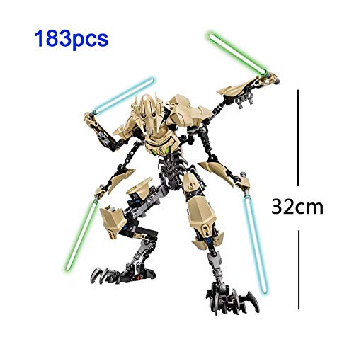 Pitaya. Buildable Figure Block Toy Chewbacca A Jango Fett Stormtrooper Compatible with -Collectable Movies Comics Gamerverse Superheroes]()