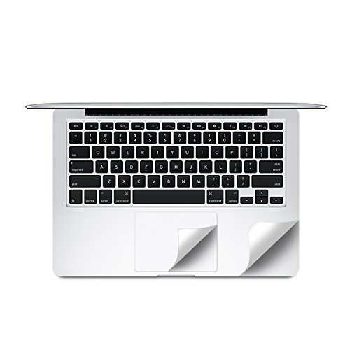Palm Rest Cover Skin with Trackpad Protector Compatible for MacBook Pro 15 inch 2015 or Old Model A1398