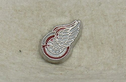 Detroit Redwings Cutout Floating Charm