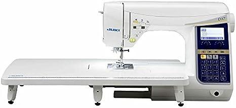 Juki HZL-DX7 máquina de coser computarizada con paquete de ...