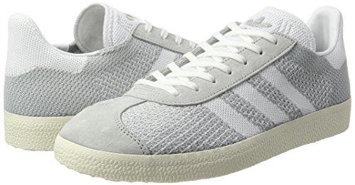 Adidas Gris Primeknit Gazelle Femme Chaussures qqwAUxzr