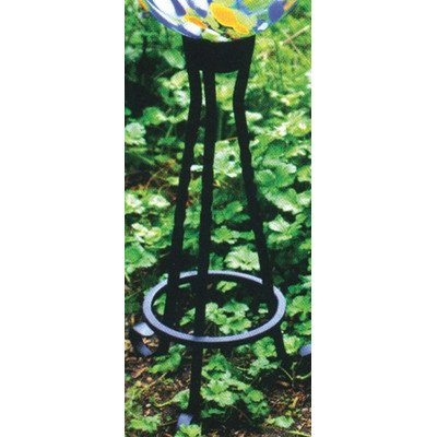 Echo Valley 9132 Victorian Globe Stand for 10-Inch to 14-Inch Globes, Black