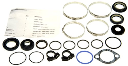 Edelmann 8689 Power Steering Rack and Pinion Seal ()