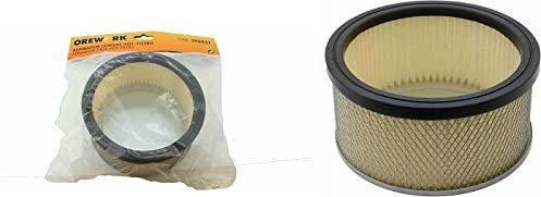 Filtro aspirador cenizas Hot Orework: Amazon.es
