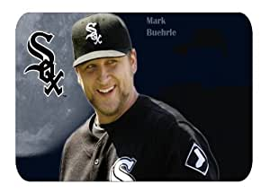Chicago White Sox Neoprene Mouse Pad