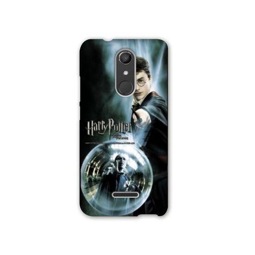 Amazon.com: Case Wiko Wim LITE WB License Harry Potter C ...