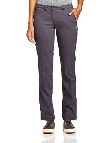 Craghoppers Kiwi Pro Stretch - Pantalón deportivo para mujer gris - gris