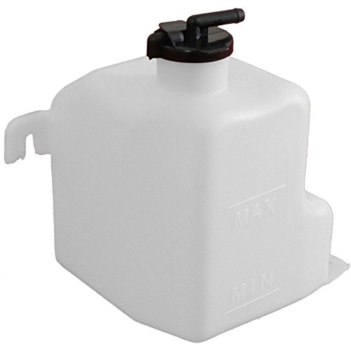 - Coolant Reservoir Expansion Tank for Isuzu Rodeo 98-04 Plastic w/cap