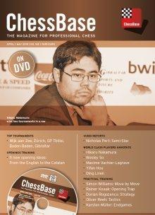 ChessBase magazine 165