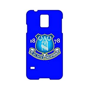 WWAN 2015 New Arrival everton iphone 3D Phone Case for Samsung S5