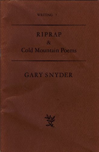 Ulivita Download Riprap Cold Mountain Poems Book Pdf