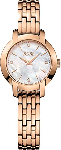 Hugo Boss LADIES SUCCESS 1502379 Digital watch for women With crystals