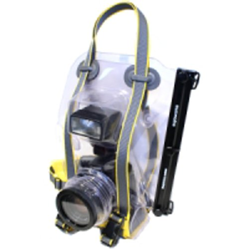 Ewa-Marine EM U-BXP100 Underwater Housing for DSLR Cameras (Clear)