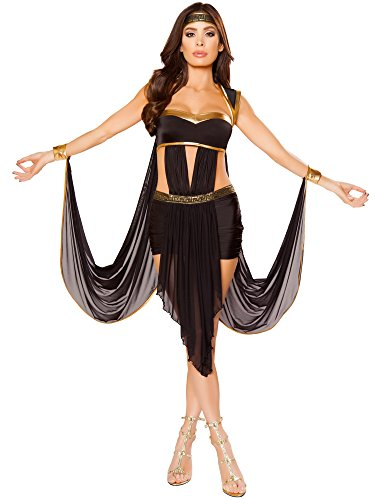 Greek Goddess Costume - Small - Dress