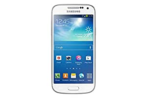 "TIM GALAXY S4 Mini (LTE) 8GB 4G Color blanco - Smartphone (10,92 cm (4.3""), 960 x 540 Pixeles, SAMOLED, 1,7 GHz, Qualcomm Snapdragon, 1536 MB)"