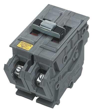 40a 2p Circuit Breaker - 2P Standard Plug In Circuit Breaker 40A 120/240VAC