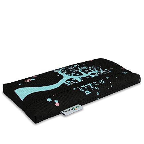 Stilbag Funda MIKA para Samsung Galaxy A3 - Diseño: Sun Blossoms Fairy Tree