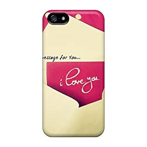 Excellent For SamSung Galaxy S5 Mini Phone Case Cover Back Skin Protector New Message