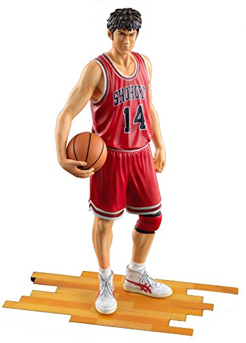 Slam Dunk Collection (The spirit collection of Inoue Takehiko SLAM DUNK Hisashi Mitsui Complete Figure)