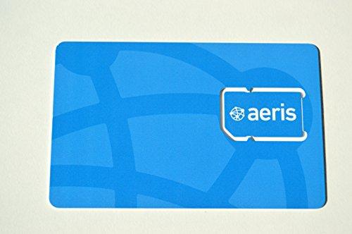 Aeris Accessory (Aeris - Standard Mini-SIM - 2FF - 10)
