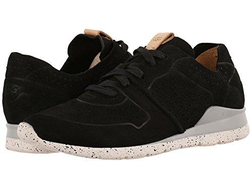 ホテル該当するサリー[UGG(アグ)] レディースウォーキングシューズ?スニーカー?靴 Tye Black 7.5 (24.5cm) B - Medium