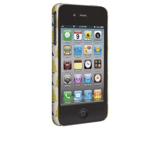 Case-Mate CMIMMC017368 gufo Forrest Barely There di Tad Carpenter per Apple iPhone 4/4S