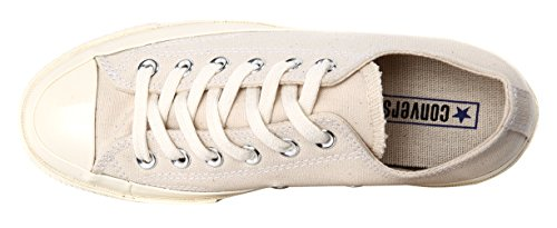 Converse Chuck Taylor All Star 70 Ox Sneakers (us Men 11 / Women 13, 151230c, Natural)