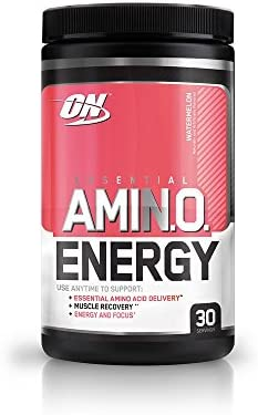 Optimum Nutrition Amino Energy Watermelon