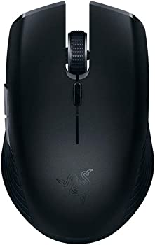 Razer Atheris Ambidextrous Wireless Optical Mouse