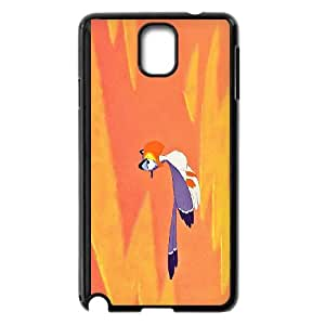 Samsung Galaxy Note 3 Cell Phone Case Black Disney The Lion King Character Zazu 012 YE3414413